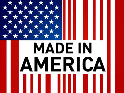 ABC Made in America