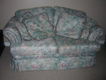 Dated Sofa