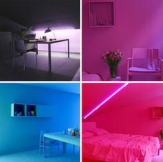 interior room paint colors