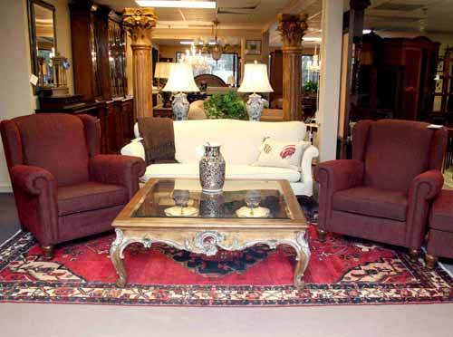 Upscale Furniture