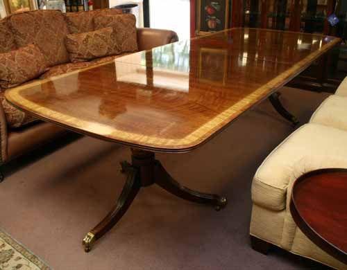 Henredon Buffet Table Design Ideas