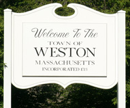 Weston Sign1