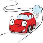 car cartoon 78059662